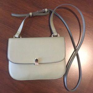 Topshop Mint Green Handbag